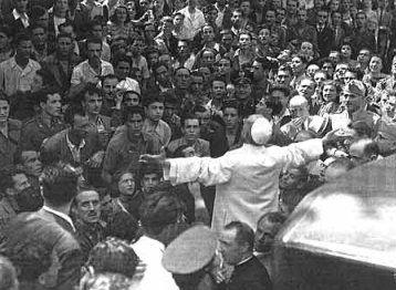 Papa Pio XII ed il problema della democrazia contemporanea: il culto cieco del valore numerico