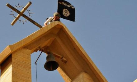 [MEDIO ORIENTE] Hamas? Per l'ISIS è troppo laico, va eliminato