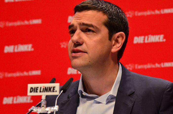 [GRECIA] Tsipras si dimette, elezioni quasi certe a settembre