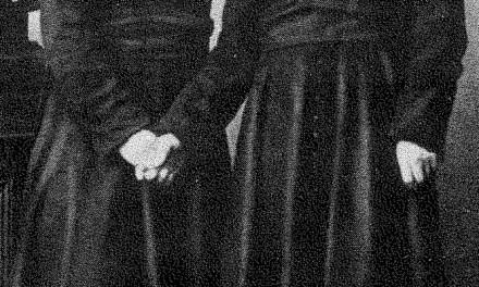 La bellissima, commovente storia di conversione dei fratelli Lehmann/Lémann