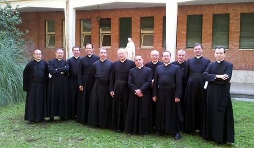 La FSSPX risponde a Bergoglio ribadendo la propria posizione canonica