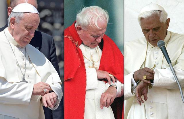 "Papa Francesco: ""Urge un'autorità politica mondiale"""