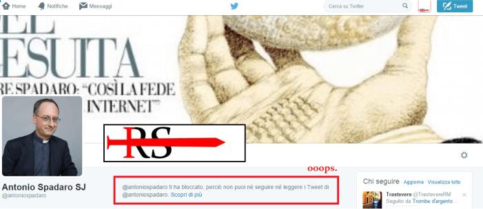 [MINI – DOSSIER] Antonio Spadaro SJ: neomodernismo 'misericordioso' a portata di tweet