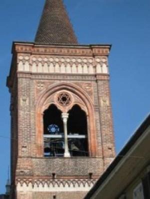 Santa Maria in Strada, Monza