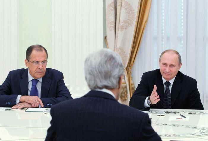 Putin e il piano americano in Siria. Una nuova sinergia?