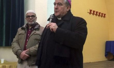 Imam-Vescovo-focolarini, incontro ecumenico a Teramo lo scorso 29 novembre
