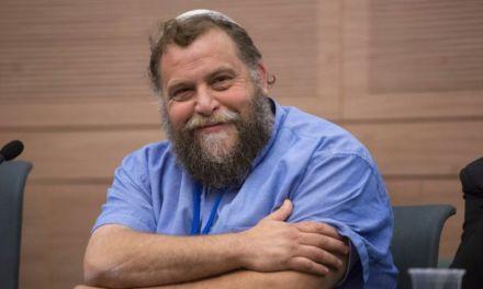 Leader ebraico: 'I cristiani sono vampiri succhiasangue' che vanno espulsi da Israele