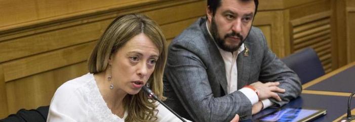La difesa della Tradizione: un equivoco di fondo della classe politica italiana