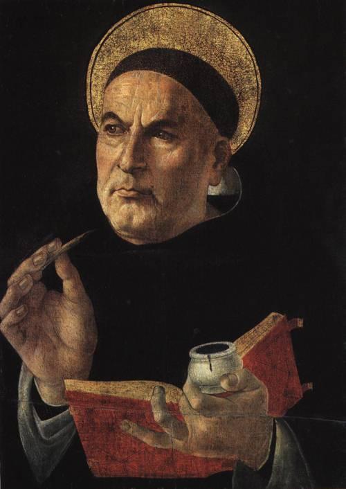 Che cosa diceva San Tommaso d'Aquino sulla legittima difesa
