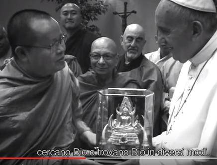 Cattolici, di cosa altro avete bisogno per alzarvi in piedi? [VIDEO]