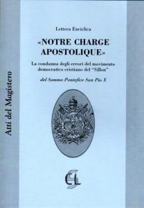 Notrecharge