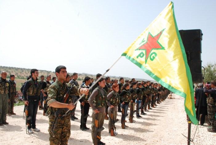 SIRIA. Miliziani curdi attaccano check point di forze autodifesa cristiane