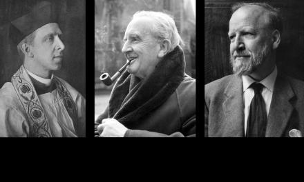 """R. H. Benson, J. R. R.Tolkien, W. Golding: i tre """"Lord"""" della letteratura inglese"""