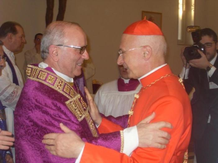 La morbida opposizione vaticana al Cirinnà