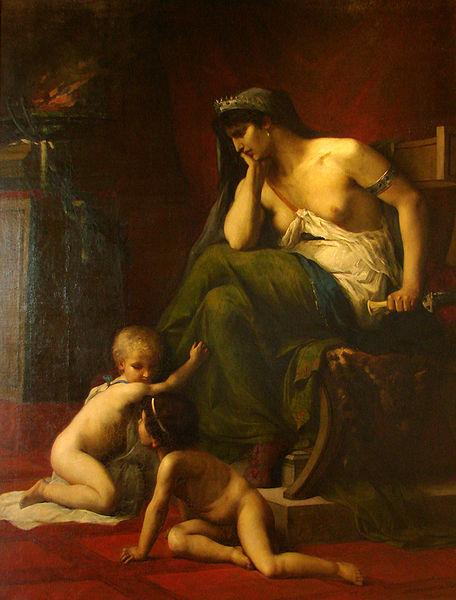 La maternità rinnegata dal parrucchiere