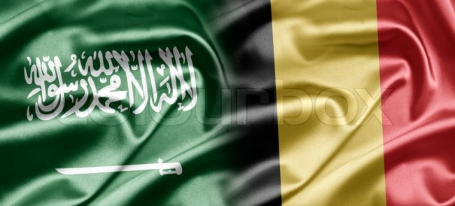 6083972-saudi-arabia-and-belgium