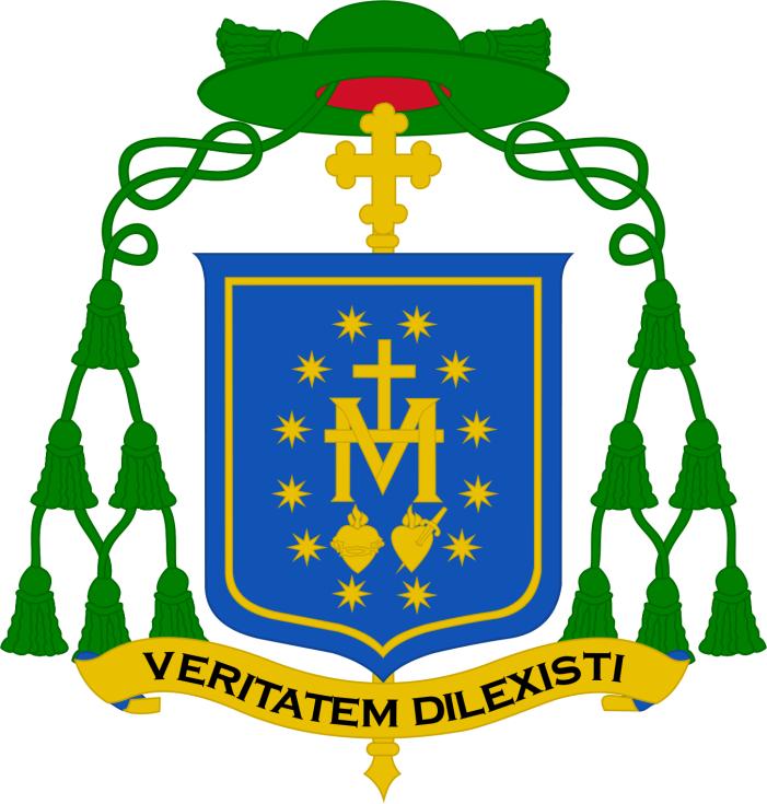 Il futuro vescovo T. de Aquino OSB: 'Sede vacante? Questione disputata'