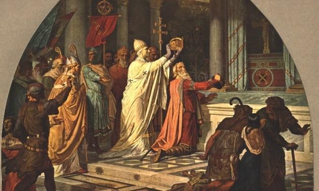 Due ecclesiologie a confronto: La dottrina della libertà religiosa e quella delle due spade