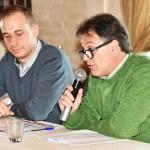 con Domenico Savino