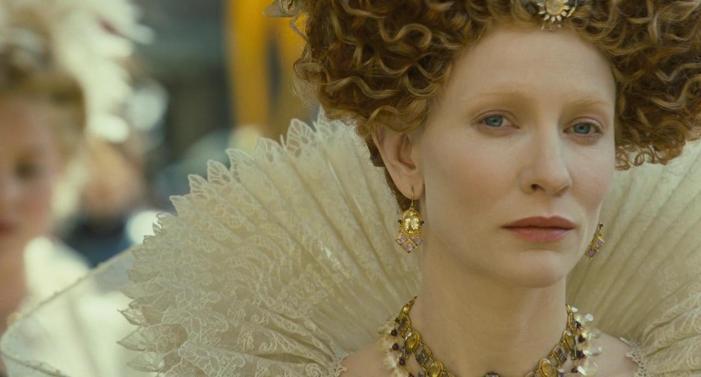 Elisabetta la regina della desolazione nelle pagine di R. H. Benson