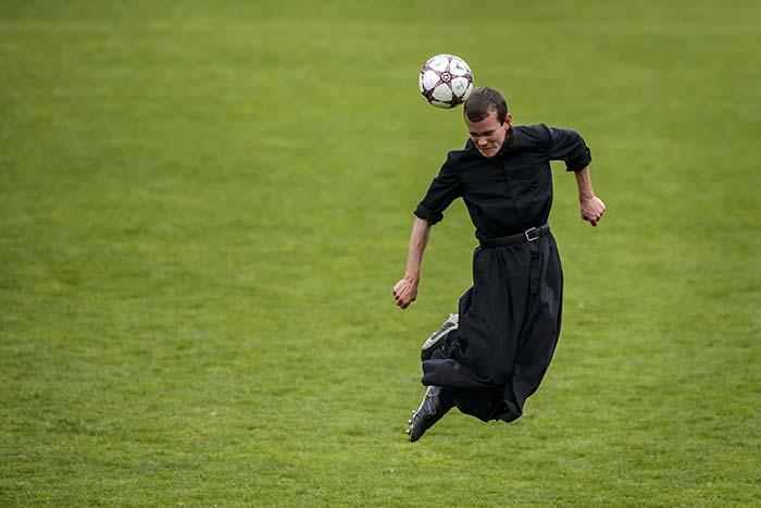 L'appello di un giovane seminarista cattolico ai Vescovi FSSPX
