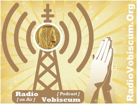 [Radio Vobiscum] L'invito di Ilaria Pisa al nostro 25 aprile