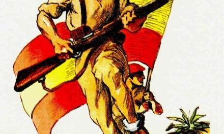 Tradizione in politica: Miguel Ayuso, così si combatte nel secolo XXI