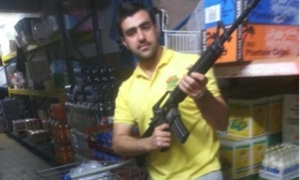 terroristabari