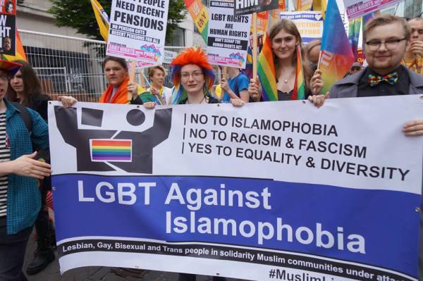 Islamismo e omosessismo