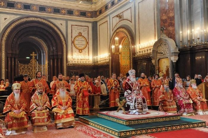 """Sul """"Concilio"""" dei foziani, sul Primato Romano e sui Sacramenti"""