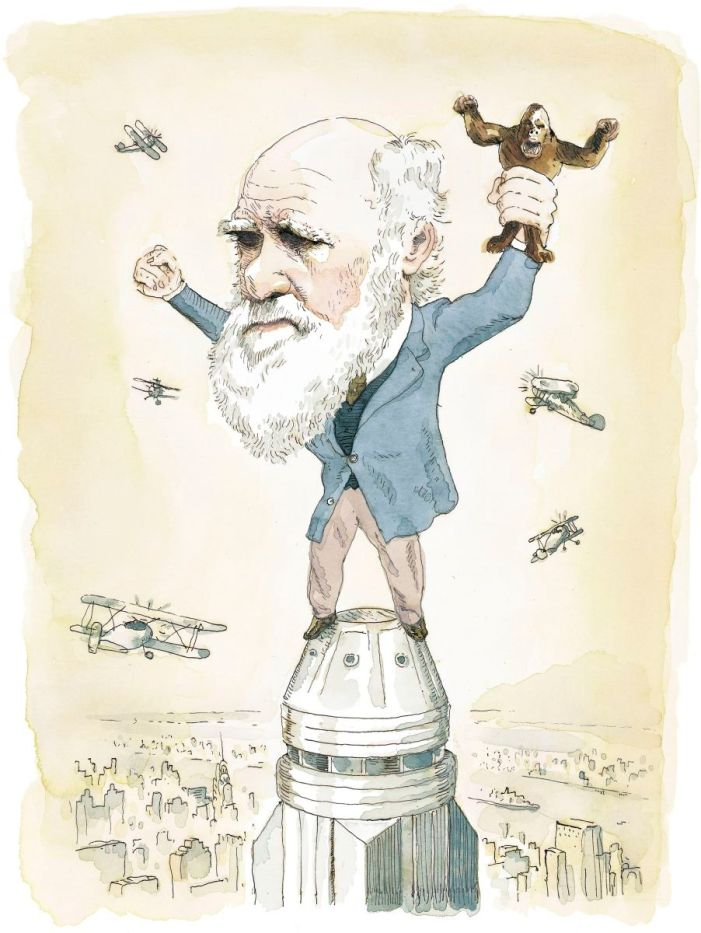 Darwin sì, Darwin no, Darwin forse