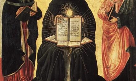 Le XXIV Tesi del Tomismo in estrema sintesi, per come sono state approvate da S. Pio X