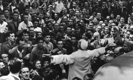 Il Papa difende Roma. Lettera – dimenticata – di Pio XII al Cardinal Vicario per il bombardamento 'alleato' della Città Eterna – 1943
