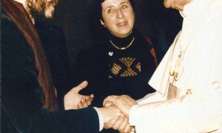 In morte di Carmen Hernández: c'è di che pregare