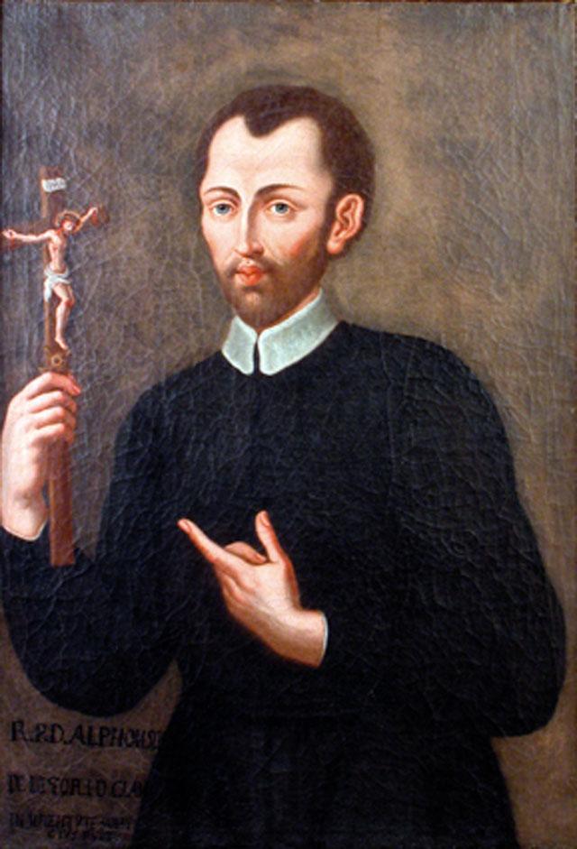 Sant'Alfonso Maria De'Liguori: l'etica dell'avvocato, dell'accusatore, del reo.