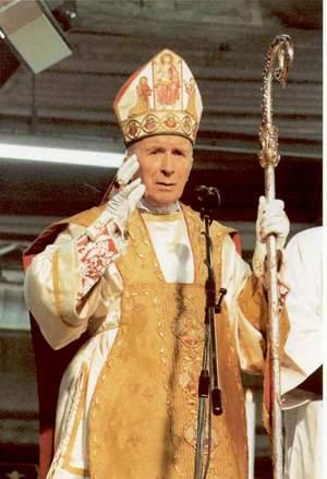 Lettera di condanna di Mons. Lefebvre dell'incontro inter-religioso di Assisi