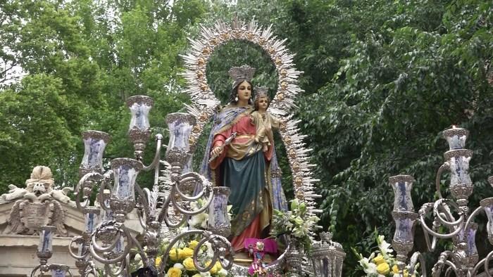 La grazia e la dignità della Madre di Dio