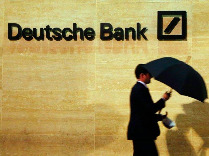 Crollo Borse. Perché Deutsche Bank vacilla? E che succederà ora?