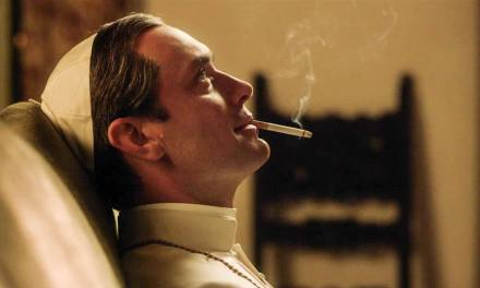"""The Young Pope"": impressioni a caldo su Pio XIII"