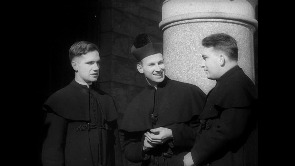 talare sacerdote