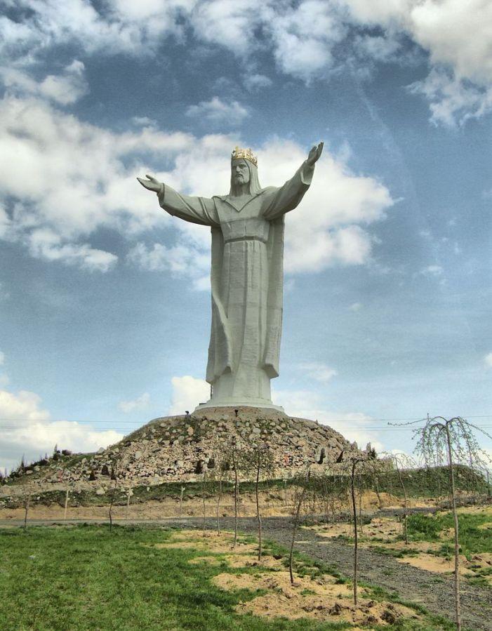 Alla presenza del presidente, la Polonia proclama N. S. Gesù Cristo come suo Re