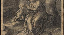 L'antica devozione della 'Camicia della Madonna' e la 'miracolosa immagine' della Beata Vergine della Ghiara