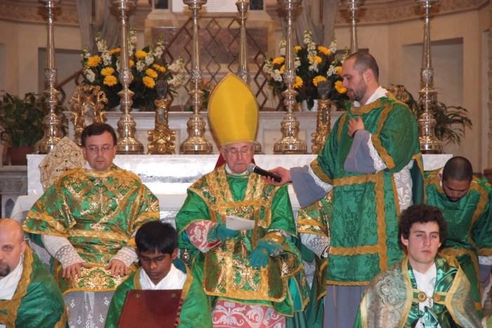 Cardinal Brandmüller: chi apre alla Comunione agli adulteri è eretico e conduce allo scisma