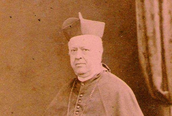[GLORIE DEL CARDINALATO] S.E.R. Costantino Patrizi-Naro (1798-1876)