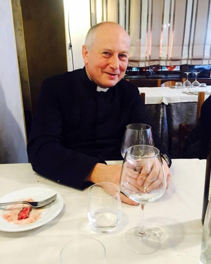 Il mio ringraziamento a un vero sacerdote e amico. Di Massimo Viglione