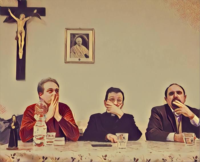 [VIDEO] Conferenza d'inizio anno, Priorato FSSPX di Albano Laziale – 1/1/17