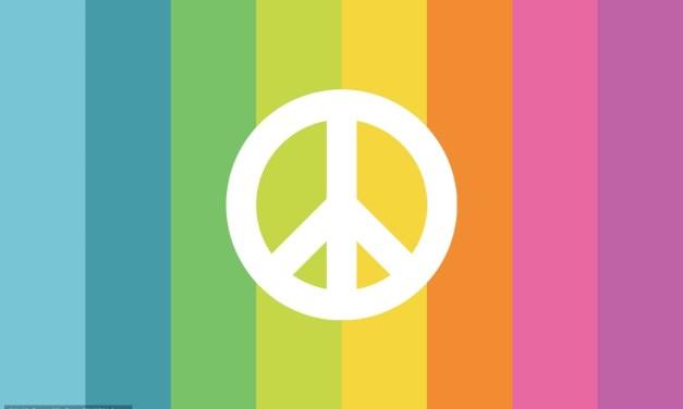 Il pacifismo melenso e disperato, senza verità e senza Dio