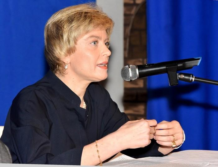 Esclusiva: intervista a 360º della Dott.ssa Elisabetta Frezza