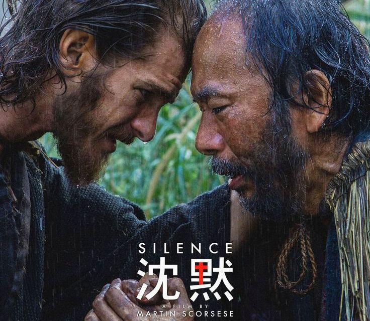 [CINESPADA] Silence: il martirio dei giapponesi e il paradiso degli apostati