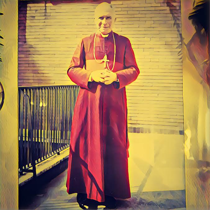 [Questione FSSPX] Tirare Monsignore per la talare